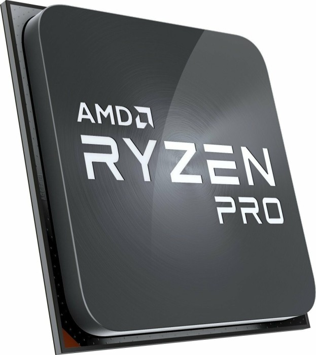 CPU AMD AM4 RYZEN 5 PRO 4650G, ESACORE CON BASE CLOCK 3.7GHZ, MAX BOOST CLOCK 4.2GHZ, TDP 65W, TRAY