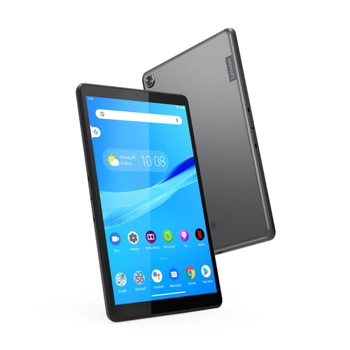 LENOVO-SMART-TAB-M8-8-2GB+32GB-ANDROID-9-LTE-WIFI-GRIGIO